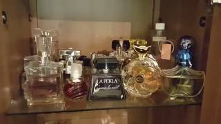 My Entire 1000+ Perfume Bottle Collection And Where I Store Them!