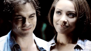 Top Ten Bonnie And Damon Moments