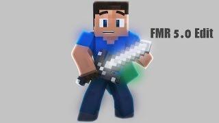 FMR 5.0 Edit StrayyzDZN V2