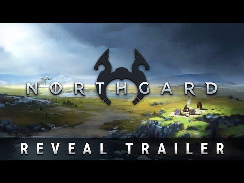 Northgard Reveal Trailer thumbnail