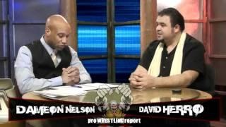 Pro Wrestling Report Primetime TV - March 25, 2011