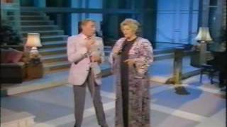 Val Doonican & Rosemary Clooney - On A Slow Boat To China