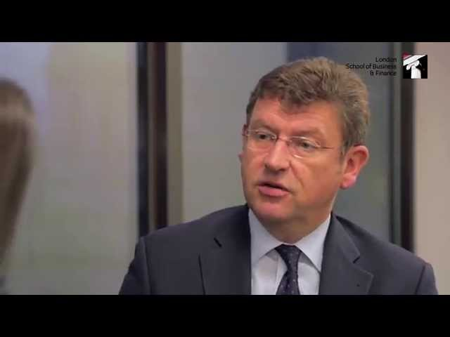 Guy Hayward-Cole on Investment Banking