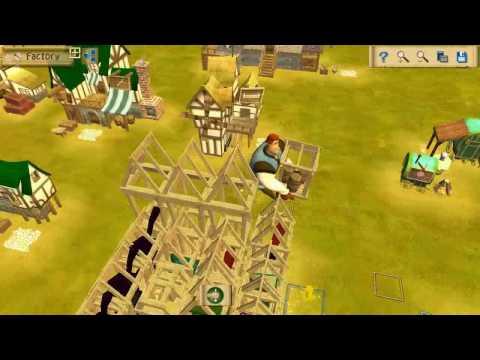 A Kingdom For Keflings XBOX LIVE Key GLOBAL