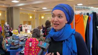 Быть не как все, но быть самими собой: как одеваются религиозные женщины в США