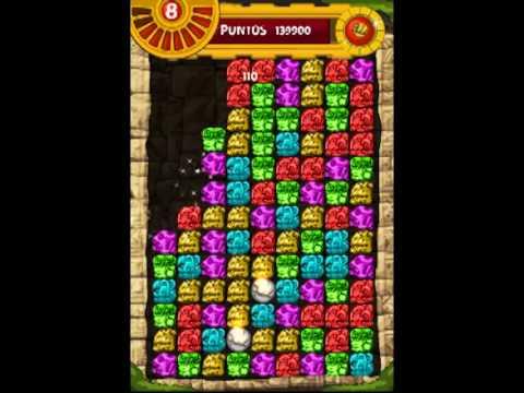 Video of Maya Ruby Match Gold Blitz