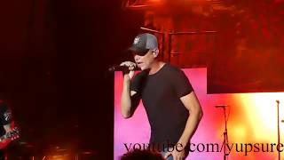 3 Doors Down - Going Down in Flames - Live HD (PNC Bank Arts Center)