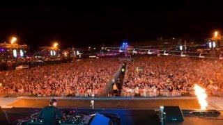 Afrojack - Live at Electric Daisy Carnival Las Vegas 2012