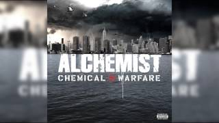 The Alchemist - Chemical Warfare (feat. Eminem)