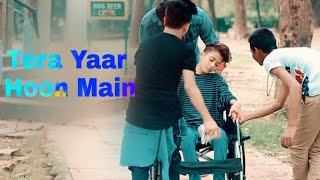 Tera Yaar Hoon Main | Arjit Singh | Rahul Aryan | Jr Creation