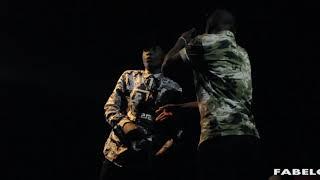 FABELOVE IN BLACK & WHITE Directed By JADO GOOD TRIP