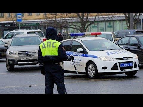 Войны на дорогах | Гарантии личной безопасности | Кочергин