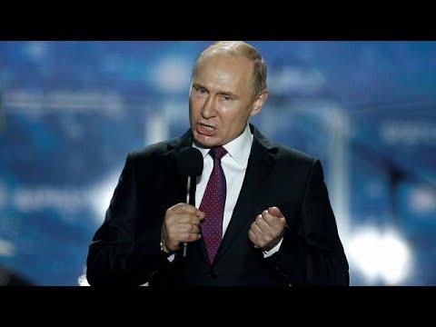 Βλαντιμίρ Πούτιν: Ο απόλυτος ηγέτης της Ρωσίας
