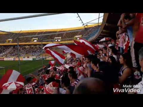 """""""""""FELISES LOS 4"""" Union Vs R.Central ( COPA SANTA FE 2017 )Copando Rosario."""" Barra: La Barra de la Bomba • Club: Unión de Santa Fe"""