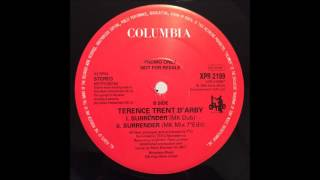 Terence Trent D'arby - Surrender (MK Dub Mix)