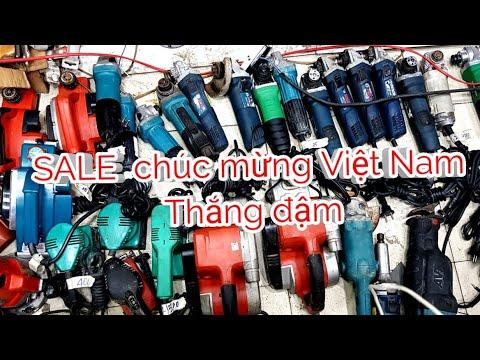 SALE Giảm Giá Ủng Hộ Tuyển Việt Nam