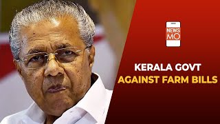 Kerala Government Likely To Challenge Farm Bills In Supreme Court | NewsMo