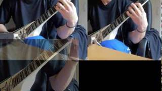 Children Of Bodom - Done with everything, die for nothing (new cover)