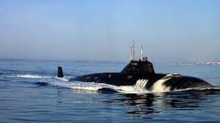 Лодки проект 671