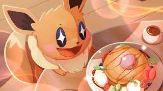 Pokémon Café Mix - Gameplay Android, iOS