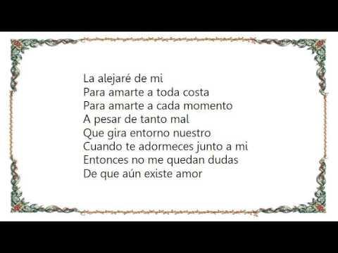 Céline Dion - Aun Existe Amor Lyrics