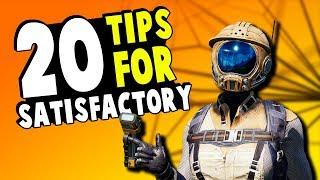 Twenty AMAZING Satisfactory beginner tips and tricks!