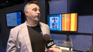 Autodesk Smoke and AJA Video Systems at NAB 2012