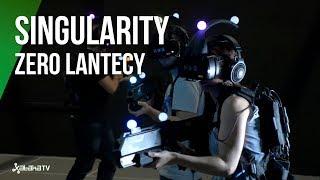 'Singularity': ¿el mejor juego VR hasta la fecha?
