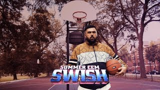 Summer Cem • 𝐒𝐖𝐈𝐒𝐇 • [ official Video ] prod. by Young Mesh // NNN OUT NOW!