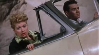 The Long Long Trailer Lucille Ball -