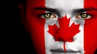 Proud to be Canadian - Happy Canada Day!