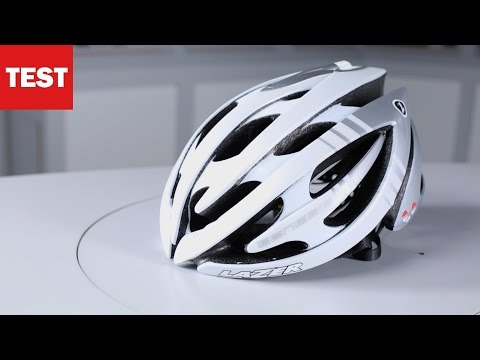 Lazer Genesis LifeBeam: Fahrradhelm im Video-Test