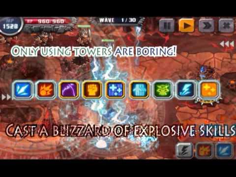 Video of Lich Defense (Free)