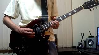 AC/DC - Show Business (guitars only)