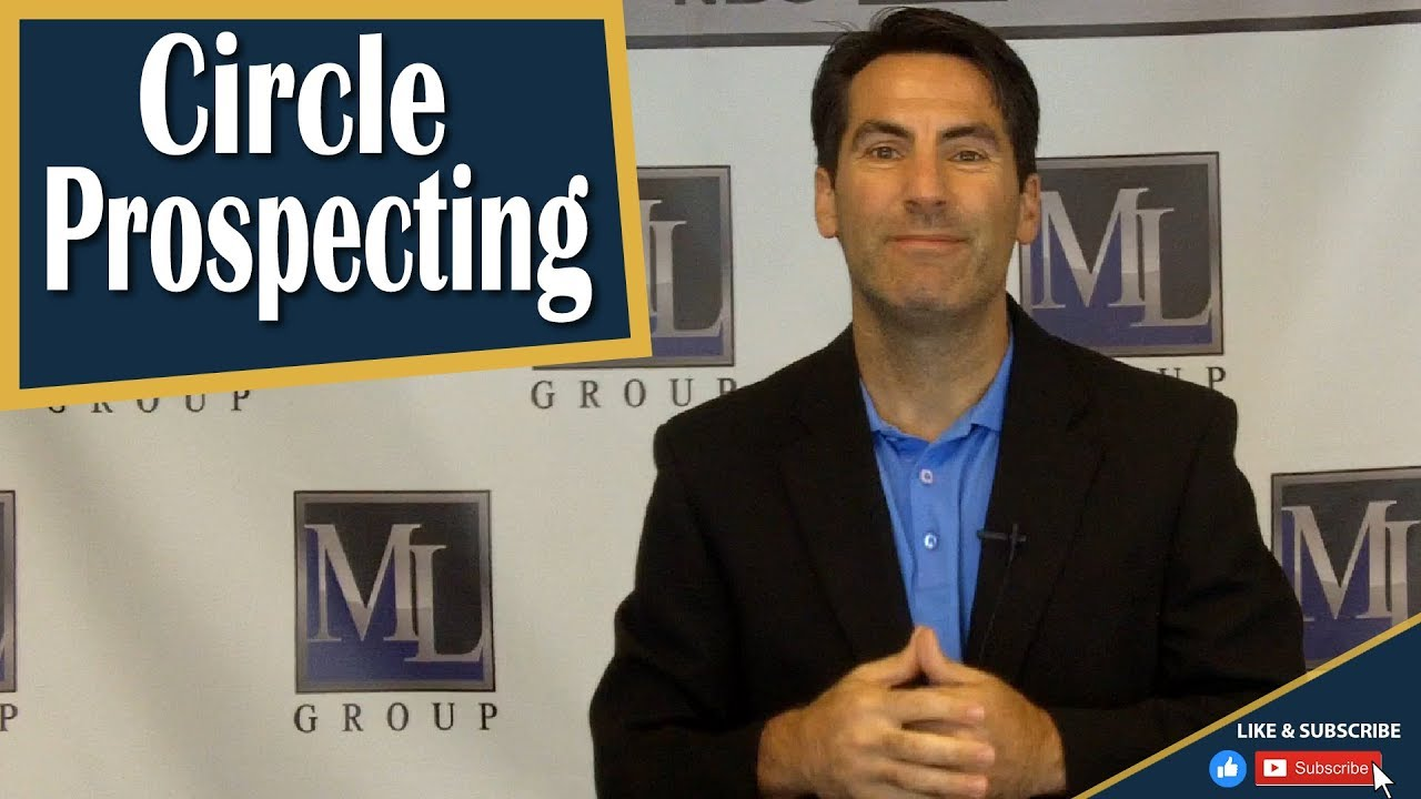 A Guide To Circle Prospecting Around Your Listings