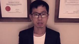 3-minute Chinese Medicine study---Why different formula? 9/4/2018