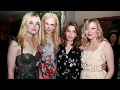 Kirsten Dunst, Elle Fanning on 'Beguiled' bond