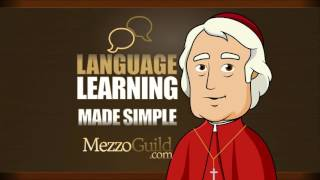 How to learn foreign languages through 'chunking' (no grammar study)