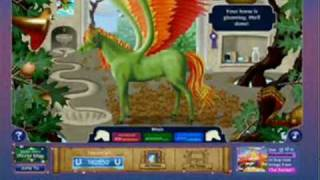 Bella Sara - Take Care Of Your Horses