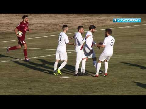 Preview video Accademia - Vanchiglia 3-1