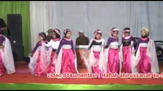 ASSALAMU 'ALAIKUM GAMMA  DANCE
