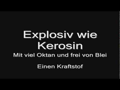 Rammstein - Benzin (lyrics) HD