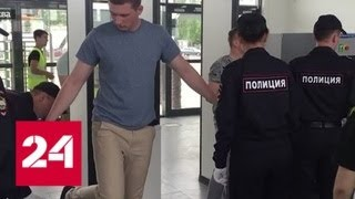 Безопасный чемпионат: как удалось избежать стычек фанатов - Россия 24