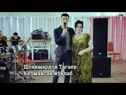 SHOHIMARDON TAGAEV-KELMAYSAN YU&#39QLAB ШОХИМАРДОН ТАГАЕВ-КЕЛМАЙСАН ЙЎҚЛАБ