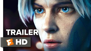 Check out the new trailer for Ready Player One starring Tye Sheridan! Let us know what you think in the comments below. ► Buy Tickets to Ready Player One: https://www.fandango.com/ready-player-one-204139/movie-overview?cmp=MCYT_YouTube_Desc   US Release Date: March 30, 2018 Starring: Tye Sheridan, Olivia Cooke, Hannah John-Kamen Directed By: Steven Spielberg Synopsis: When the creator of a virtual reality world called the OASIS dies, he releases a video in which he challenges all OASIS users to find his Easter Egg, which will give the finder his fortune. Wade Watts finds the first clue and starts a race for the Egg.  Watch More Trailers: ► Hot New Trailers: http://bit.ly/2qThrsF ► In Theaters This Week: http://bit.ly/2ExQ1Lb ► Family & Animation Trailers: http://bit.ly/2D3RLiG  Fuel Your Movie Obsession:  ► Subscribe to MOVIECLIPS TRAILERS: http://bit.ly/2CNniBy ► Watch Movieclips ORIGINALS: http://bit.ly/2D3sipV ► Like us on FACEBOOK: http://bit.ly/2DikvkY  ► Follow us on TWITTER: http://bit.ly/2mgkaHb ► Follow us on INSTAGRAM: http://bit.ly/2mg0VNU  The Fandango MOVIECLIPS TRAILERS channel delivers hot new trailers, teasers, and sneak peeks for all the best upcoming movies. Subscribe to stay up to date on everything coming to theaters and your favorite streaming platform.
