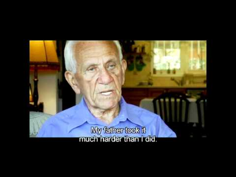 Holocaust Survivor Testimony: Simcha Applebaum