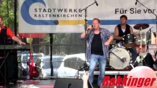 Stadtfest Kaltenkirchen 2014