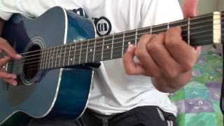 Harem Scarem  - Honestly (Acoustic Version Cover)