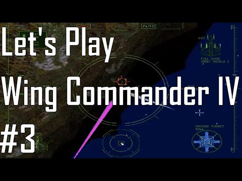 Wing Commander Iv The Price Of Freedom Walkthrough Wing