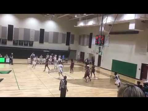 Download Easley Beats Westside At Buzzer Video 3GP Mp4 FLV